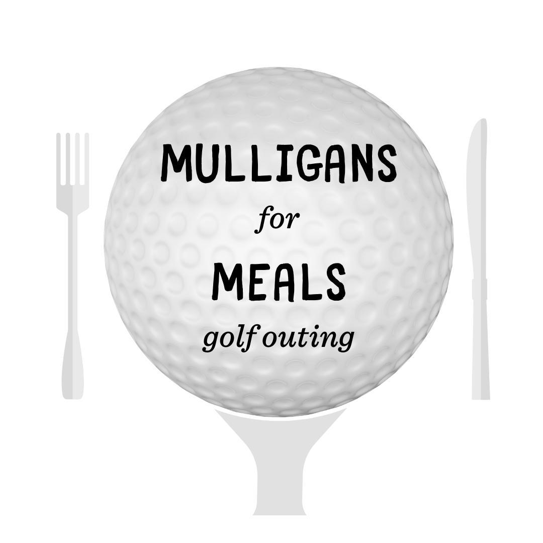 2021 Golf Outing Logo